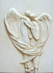 We Are Each Of Us Angels