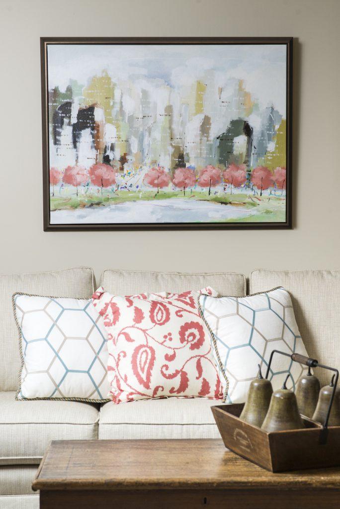 BL home art